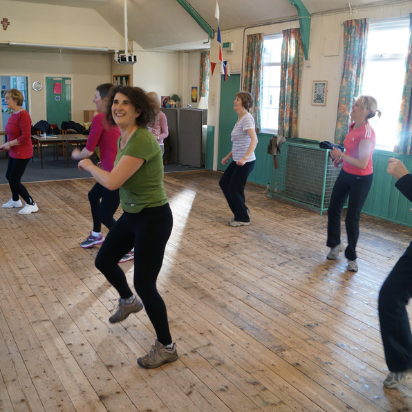 Dance Fusion Fitness