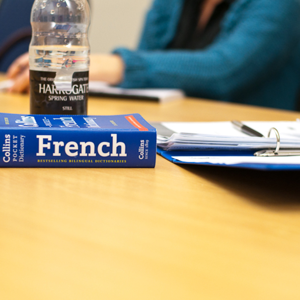 French Conversation - Intermediate